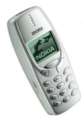 Second Hand Nokia 3310 From Keep Talking UK