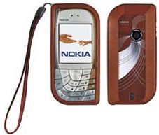 changer for nokia 7610